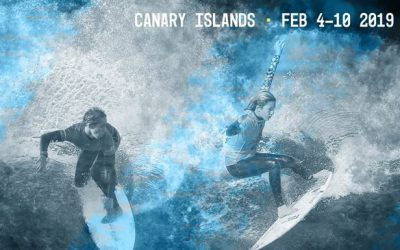 Tenerife Surf Pro Cabreiroá competition will see 1500 professional surfers in Playa de las Américas next week